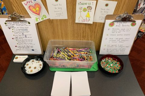 Kindness Table